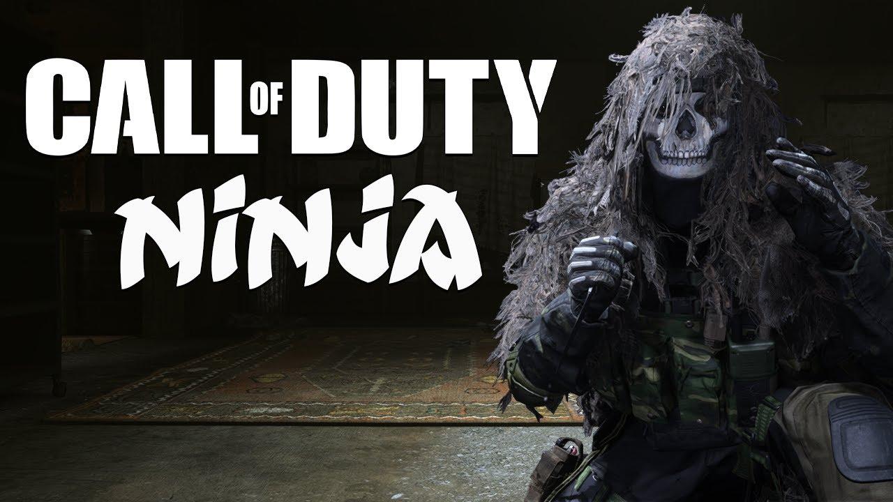 Download Call of Duty - Ninja Montage #10