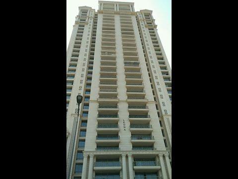 Hiranandani Rodas Enclave, Thane, Leona, 4bhk Apartments, Floor Plan, Layout, Construction Status