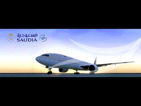 SAUDI AIRLINES INAUGURAL FLIGHT  (Jeddah to Thiruvanthapuram and Riyadh to Thiruvanthapuram)A333