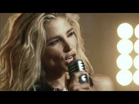 Commercial Elsa Pataky for Women'secret   I'm so excited