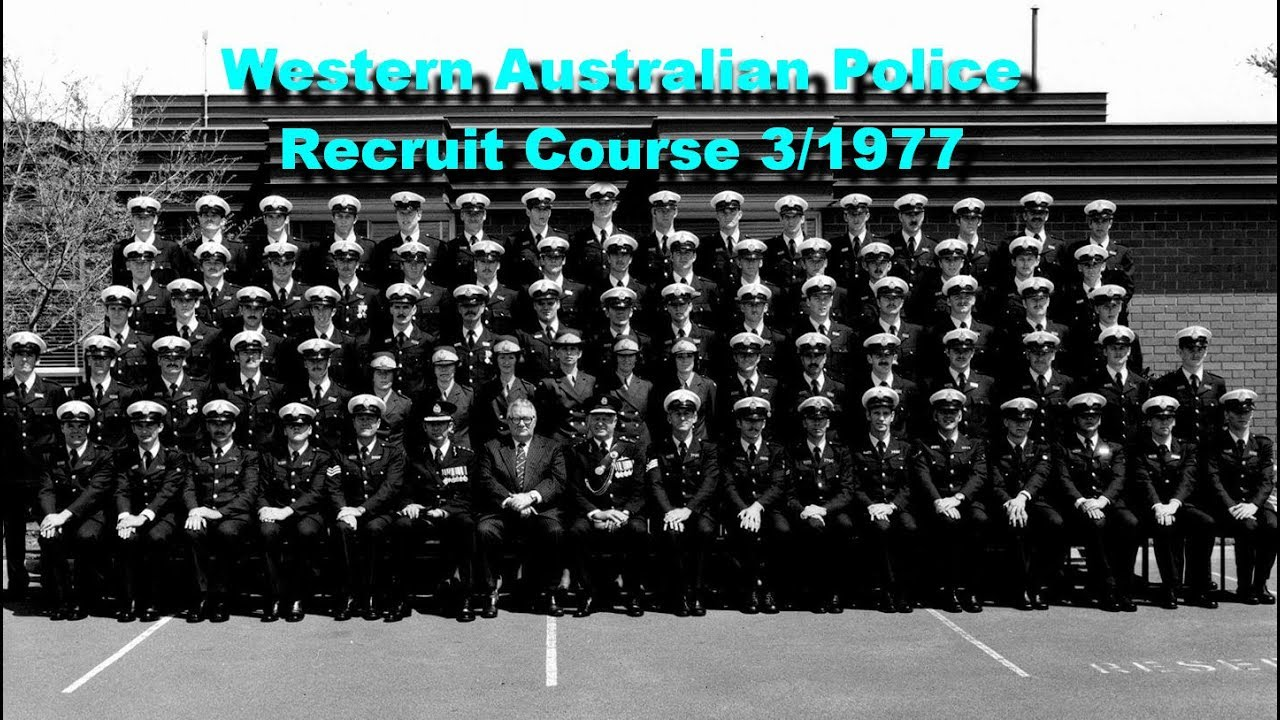 police academy coursework Street cop training course the street smart cop/pro-active patrol tactics 2 day seminar date: march 20 th & 21 st, 2018 & october 17-18, 2018 time: 9am – 4pm.