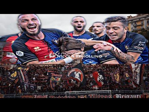 COPPA ITALIA 🇮🇹 Potenza - Rende HD