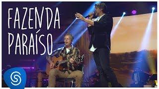 Victor & Leo - Fazenda Paraíso (DVD