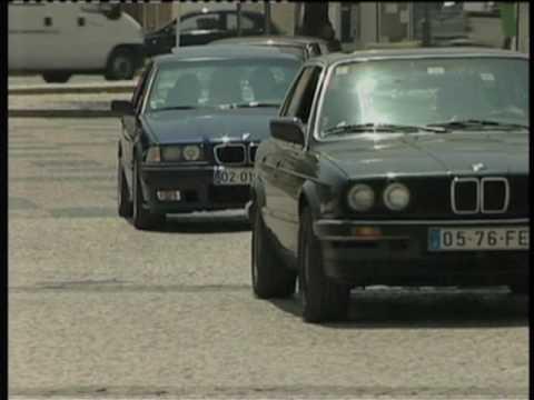"""""""Só Clássicos"""" - BMW Auto Clube Portugal -"""