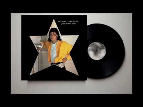 Michael Jackson - Liberian Girl (Master Chic Mix) (Audio Quality CDQ)
