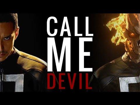 They Call Me Devil || Robbie Reyes [+4x22]