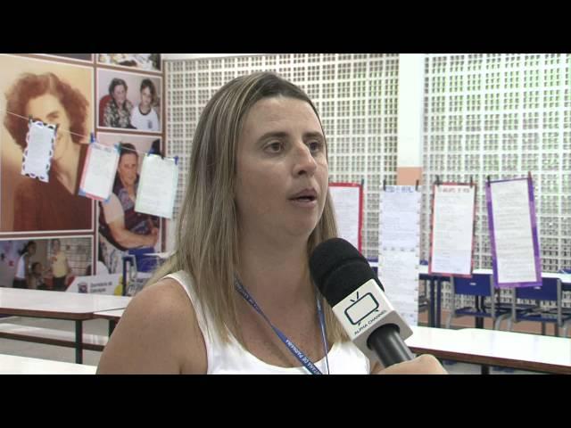 CAMPANHA REPELENTE NAS ESCOLAS SANTANA DE PARNAÍBA
