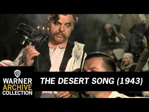 The Desert Song 1943 (Preview Clip)