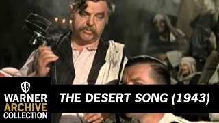 The Desert Song 1943 (Preview Clip)