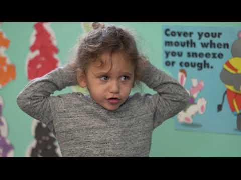 Long Island Hebrew Academy (LIHA) Trailer Video