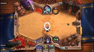 Malganus Warlock Arena Part 1