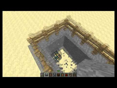 Controllable Mob Spawners & Silent Proximity Detectors (Sethbling's MCedit Filters)
