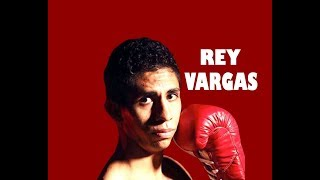 REY VARGAS HIGHLIGHTS