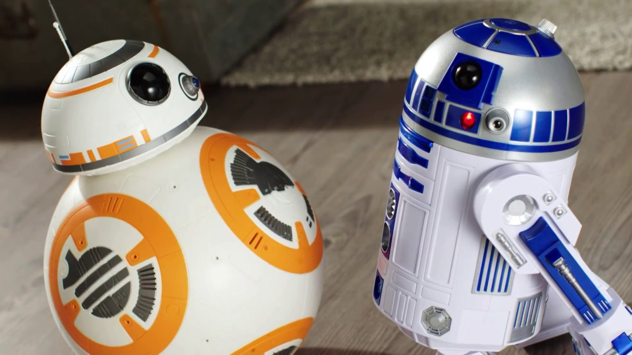 Image result for bb8 and r2d2