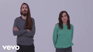 Carlos Sadness, Zahara - Bajo el Mismo Techo