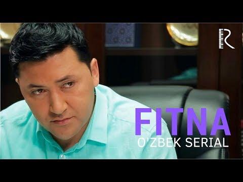 Fitna (o'zbek serial)   Фитна (узбек сериал) 3-qism #UydaQoling