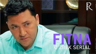 Fitna (o'zbek serial) | Фитна (узбек сериал) 3-qism