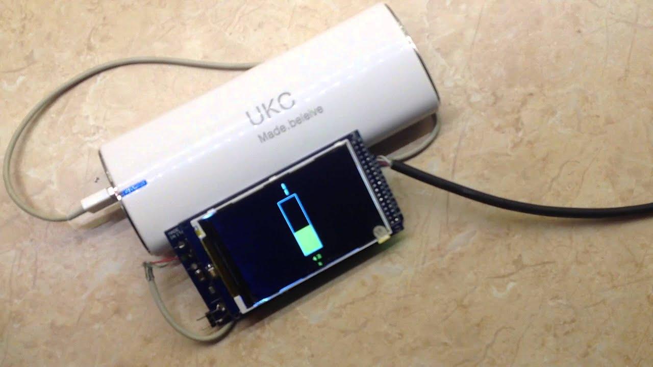 Ultrasonic Liquid Level Sensor Youtube