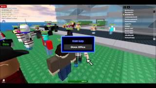 gooboosikie's ROBLOX video