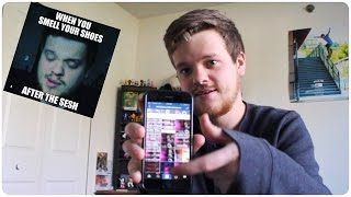 Gambar cover Making An Idiot Out Of Myself!   Giveaway Entries and Winners