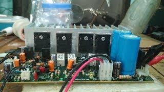 [Bán Hàng] Hướng dẫn thay sò C5200/A1943 cho mạch CS siêu trầm sub 4 sò v2