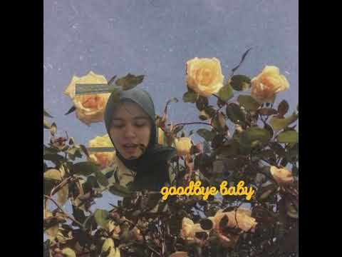 goodbye baby - the walters \ cover