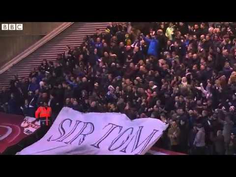 Man United vs Arsenal FA Cup 6th Round Draw 16 02 2015