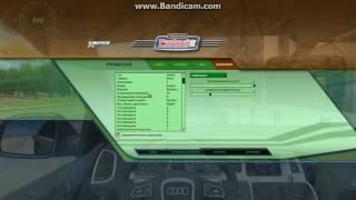 Налаштування управління City car driving, для гри без керма, дуже зручне управління мишею ПК.
