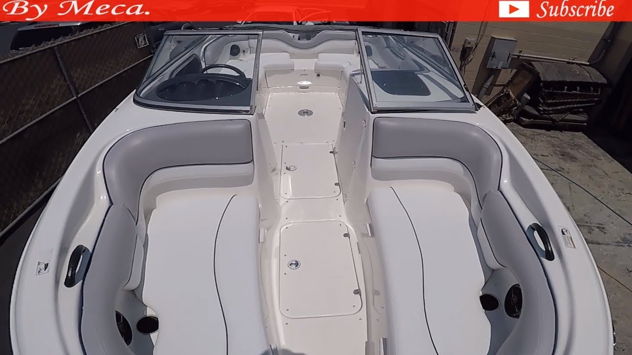 Nitro Savage 912 Boat Seats: 1998 Nitro Bass Boat Boats For