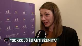 Sokkoló és antiszemitának tartja több európai politikus Kovács Zoltán kijelentését 19-12-11