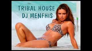 TRIBAL HOUSE MIX 2012 ✈ DJ MENFHIS