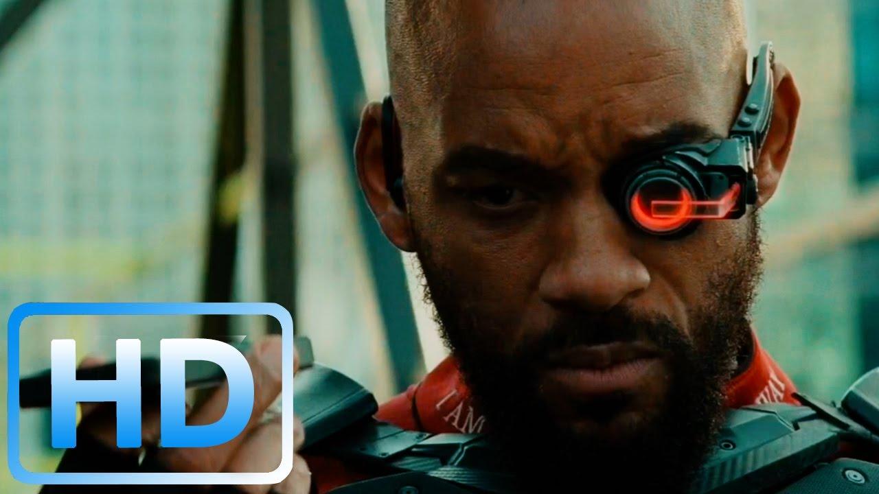 Deadshot/Suicide Squad   смотреть отряд самоубийц фильм полностью на русском