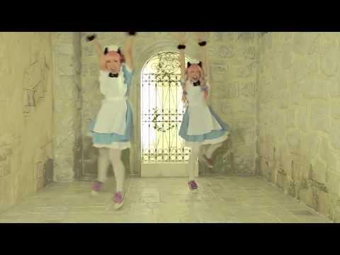 Neko World dance mirror ver.