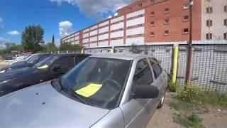 Авто с пробегом в Тольятти ул Офицерская 18