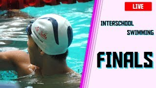 lasalle的2018 Interschool Swimming Competition Finals Live Broadcast相片