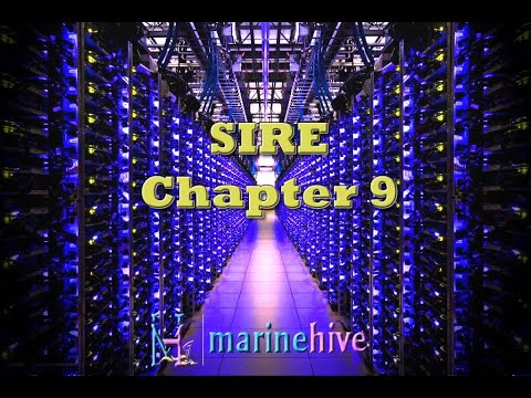 SIRE Chapter 9 Of VIQ Mooring