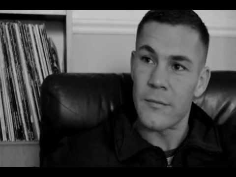Interview with Jamie Moore - The Boxer's Boxer Part 1