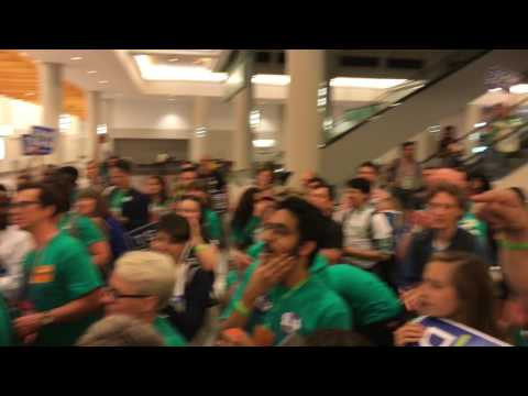 Raymond Dehn - Speech after Minneapolis DFL City Convention 2017