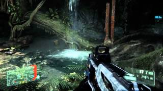 Crysis 3 PC gameplay, very high settings, No AA, 1080p