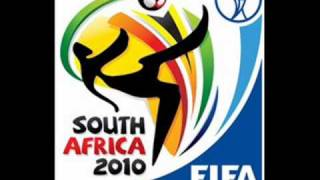 FIFA World Cup 2010 Anthem - K