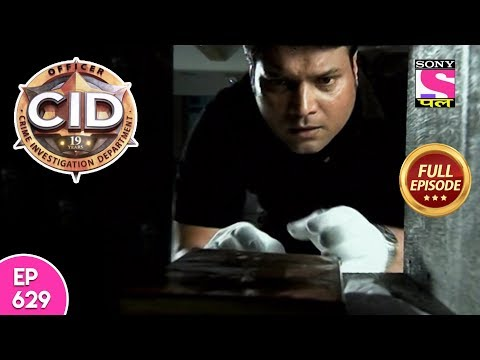 CID - Full Episode 629 - 14th  March , 2018 thumbnail