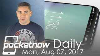iPhone 8 Face ID may surprise, Samsung Galaxy S8 Active & more - Pocketnow Daily