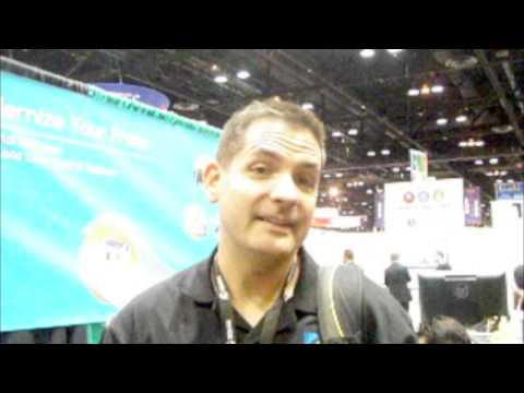 Joe Marin of Printing Industries of America on PDF2DTP