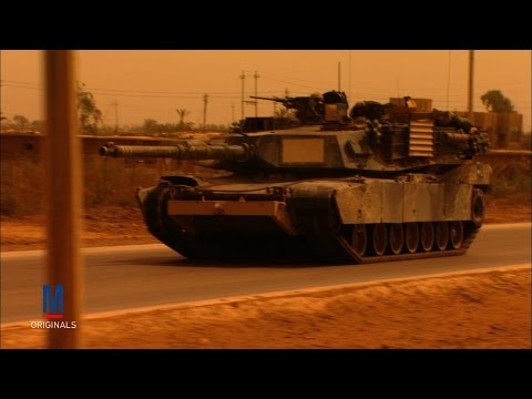 5 Things You Don't Know About: Abrams Tanks