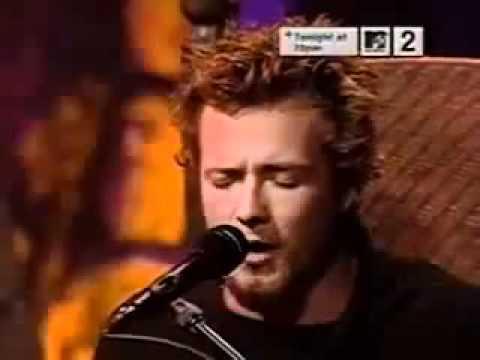 ♫♫Stone Temple Pilots - Plush (Unplugged)♫♫