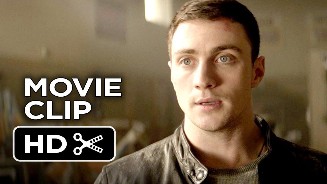 Godzilla Movie CLIP - This is My Job (2014) - Aaron Taylor ...