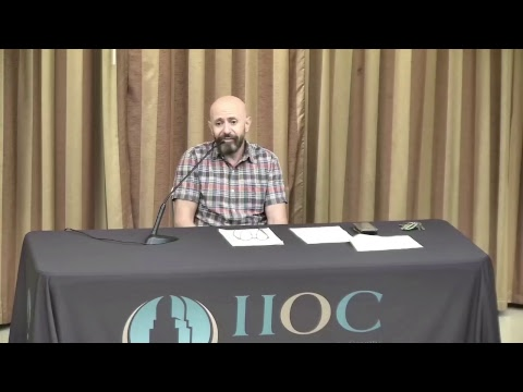 Purification of the Heart, Part 1: The Rules of Tazkiyah by Dr Imad Bayoun