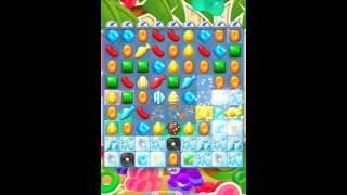 Candy crush soda saga level 738(HARD LEVEL)