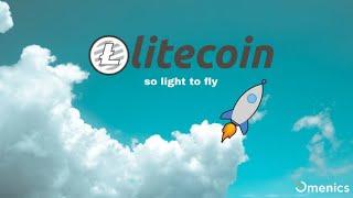 Litecoin (LTC) - Análise de hoje, 04/05/2021! #LTC #Litecoin #BTC #bitcoin #XRP #ripple #ETH #EOS
