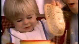 The Cheerios Kid - American TV Advert